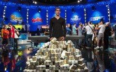 daniel coleman wins 15 million 1