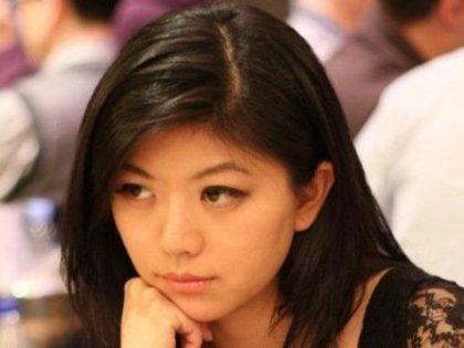 Xuan Liu poker