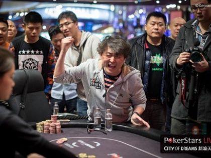 Yuguan Li Wins MPC highroller1 1