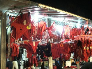 red-undies