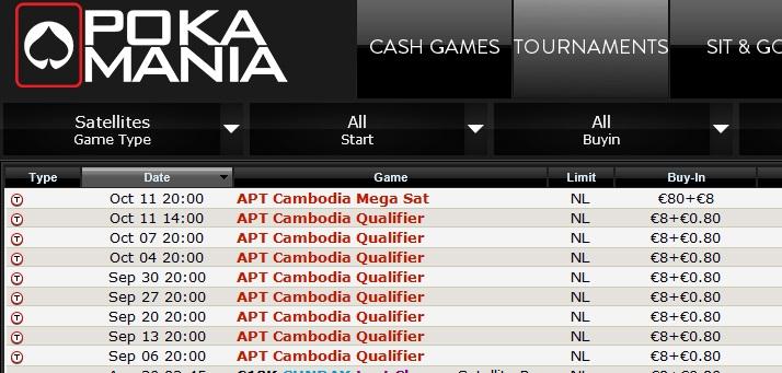 APT Cambodia Sats