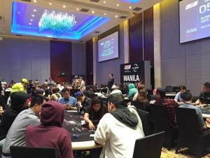 PokersStars Day 1b