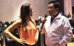 MK Interview 1