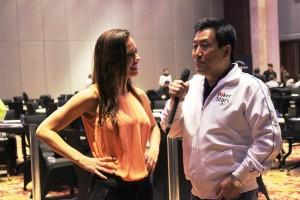 MK Interview