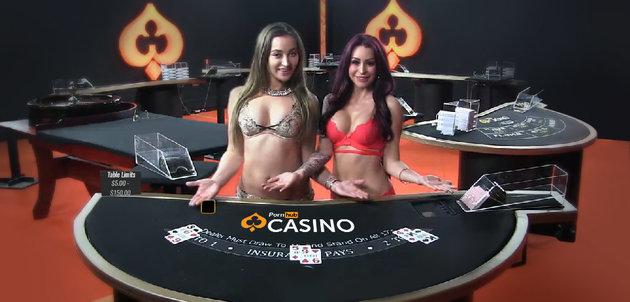 Pornhub dealers
