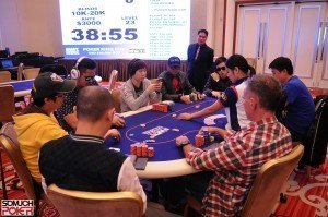 WPT National Philippines: SJ Kim wins the Poker King Cup