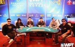 WPT Finale table 300x199