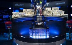 WPT Tournament of champion