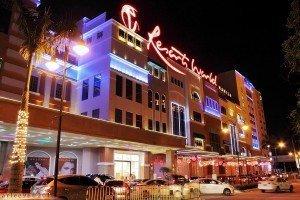 resort Wolrd Manila
