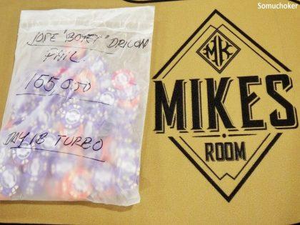 Boyet Mikes 2k for 2M