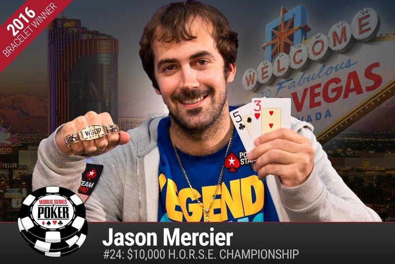 Jason Mercier 2