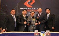 PKC Jason Lo victory