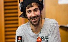 Jason Mercier PokerStars 1