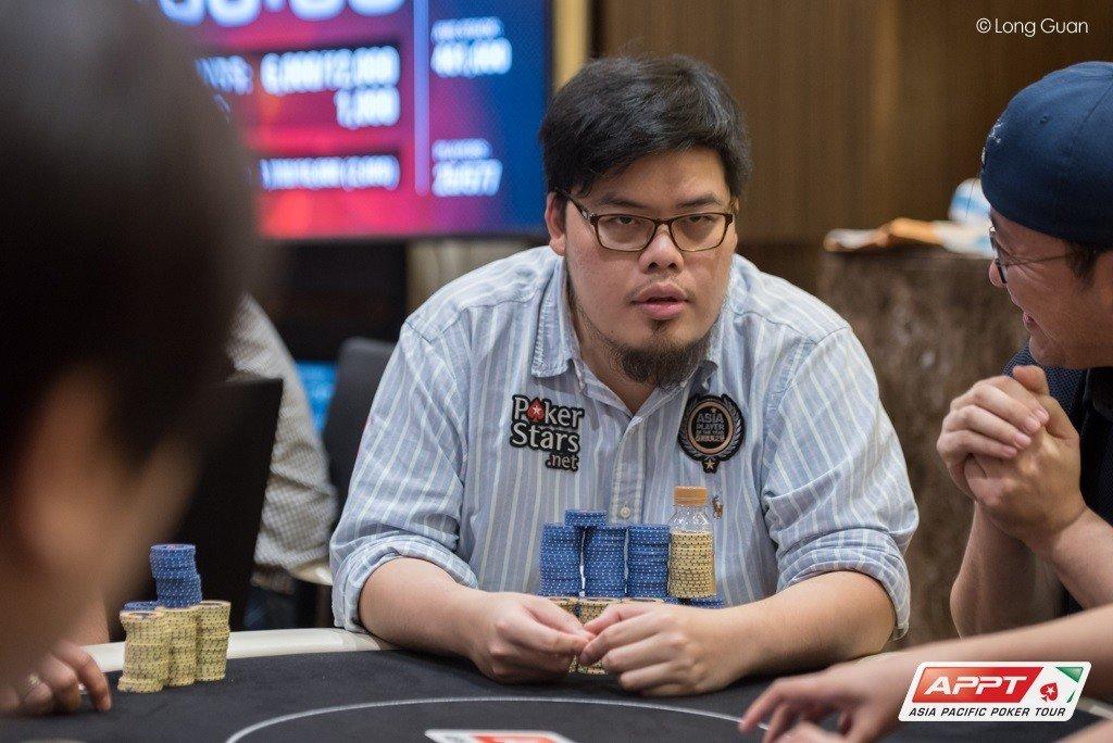 Alan King Lau