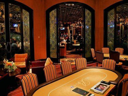 bellagio bobbys room