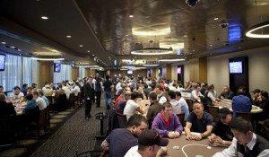 The Star Sydney poker room