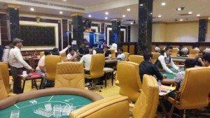 Jim's Poker Room