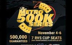 Metro 500K Series 2