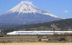Shinkansen N700 with Mount Fuji1 1482485594 833261