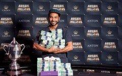 Aussie Million Main Event winner 420 1485743555 57115