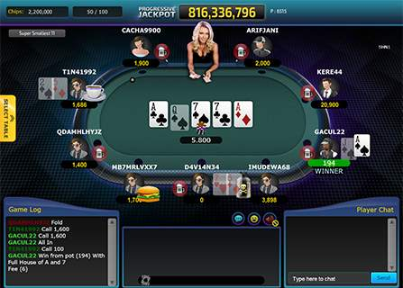 IDNPlay Poker Review and Deals by Somuchpoker : No Fees !
