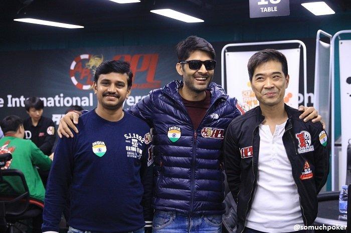 1 Team India