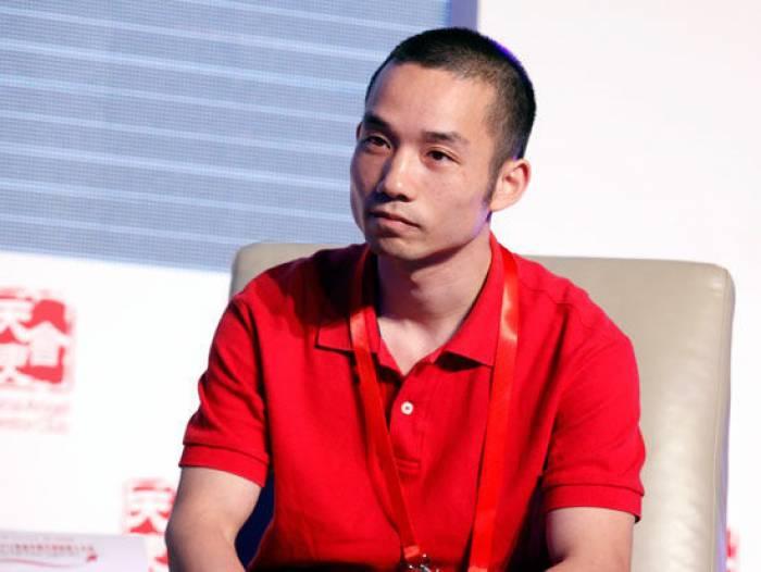Xu Chaojun - Photo qq.com