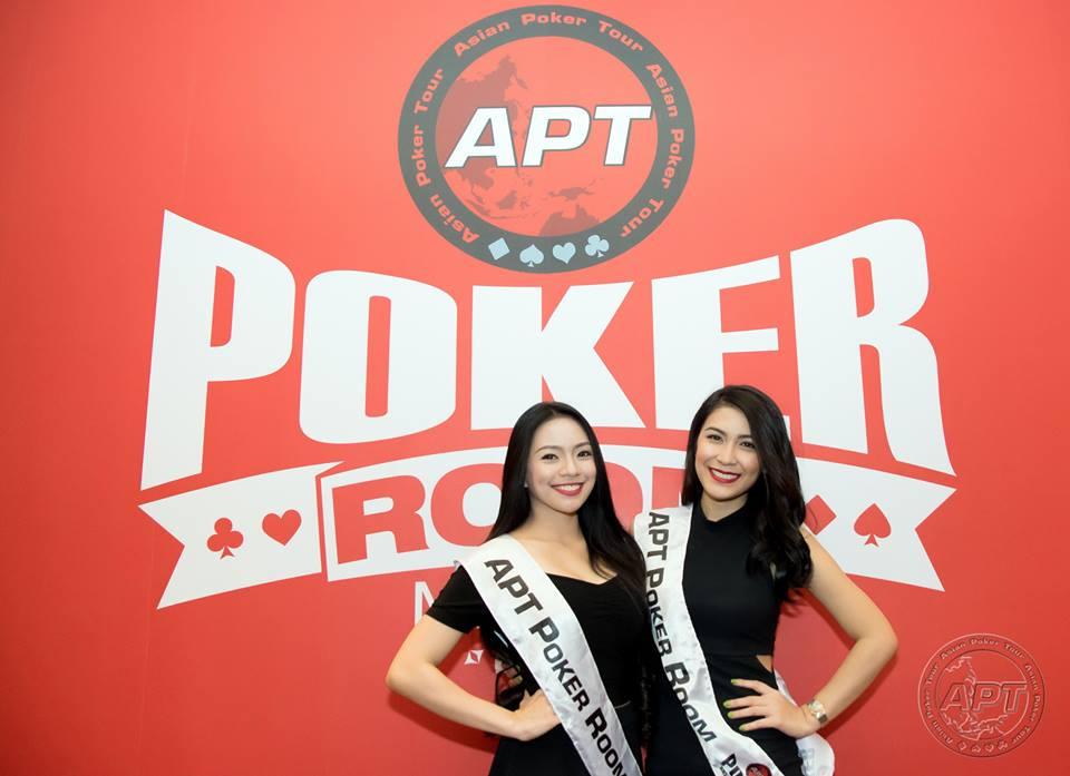 APT Poker Room