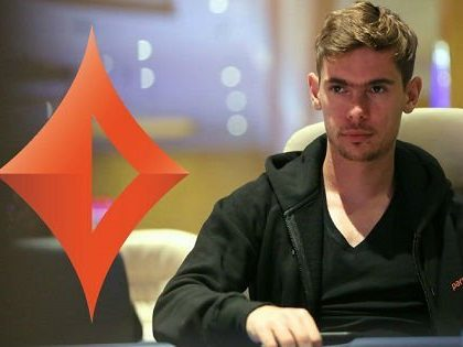 PArtypoker Holz 420
