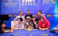 WPT Korea Side event