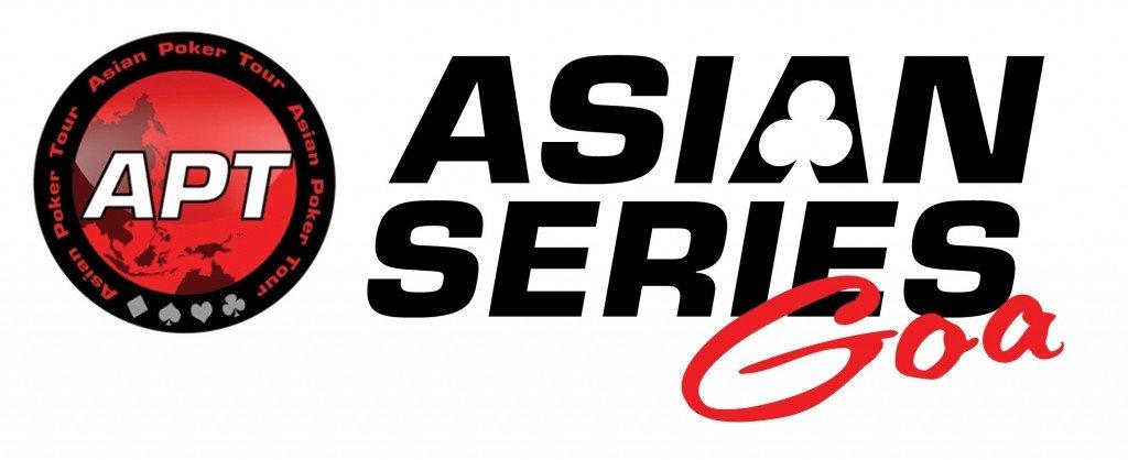 APT Asian Series Goa