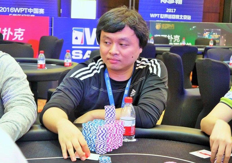 Qian Zhi Qiang