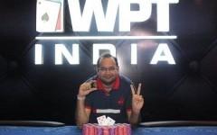 WPT India420