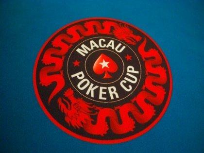 Macau Poker Cup 28 Schedule