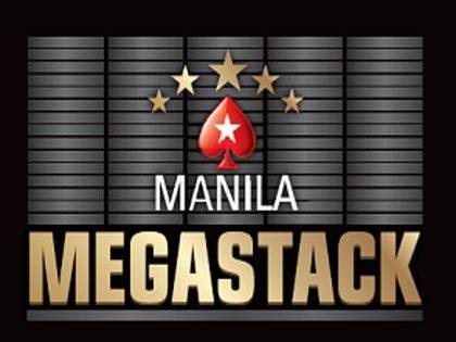 Manila Megastack 12 Schedule