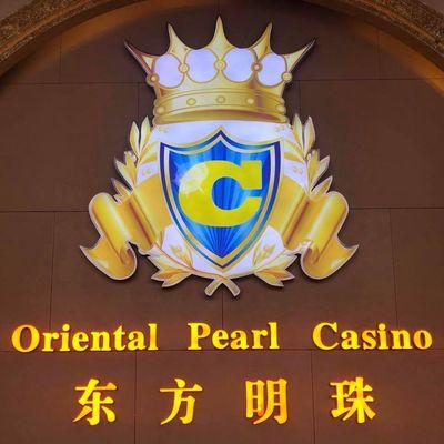 oriental pearl casino sihanoukville