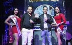 APT Finale Macau Championships 2017 Player of the Series Hung Sheng Lin1420