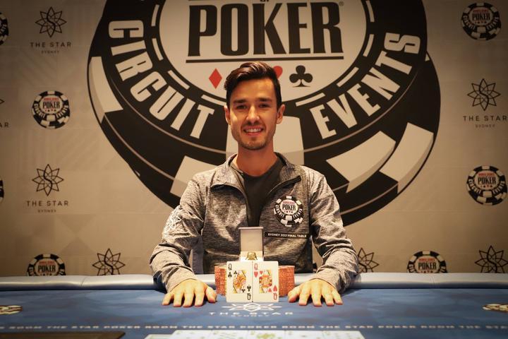 Brendon Rubie   Star Poker©