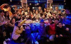 Poker MAster Final420