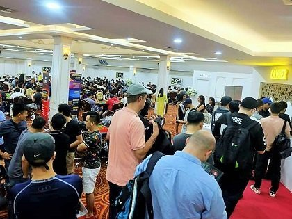 The Asian Poker Tour overwhelmed by its success in Vietnam
