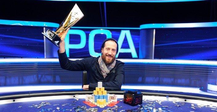 Steve O'Dwyer - Photo PokerStars