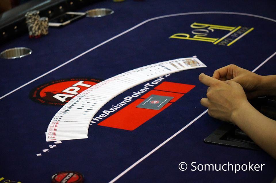 APT - Poker Poker Club