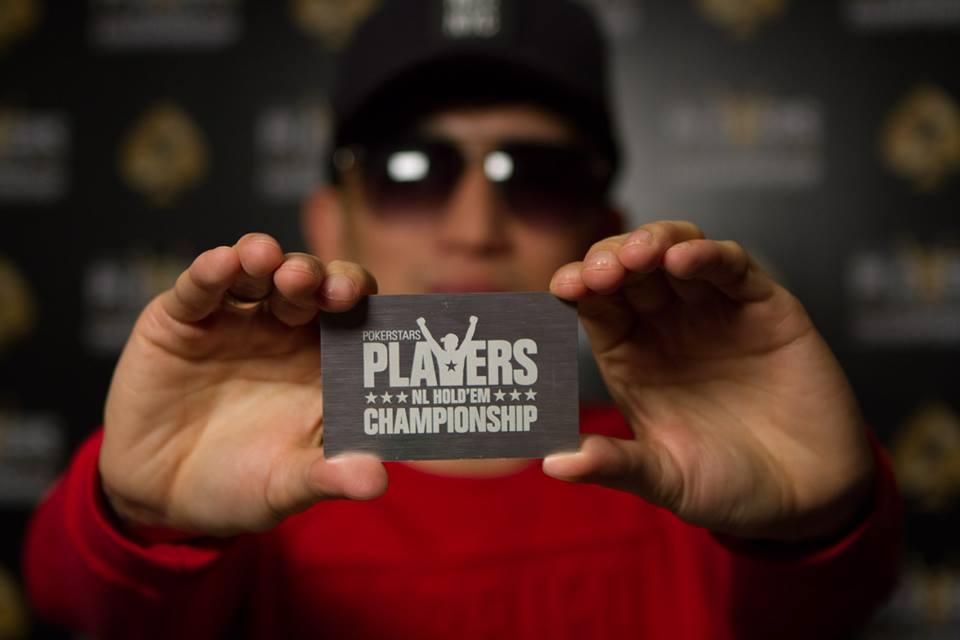 Mike Takayama & Platinum Pass