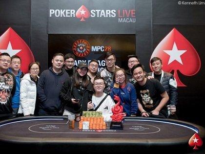 MPC 28 Early Highlights: China ruling the charts; Siyou Cao wins Baby Dragon, Mike Takayama runner-up