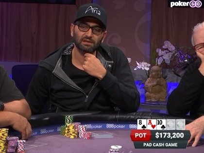 Three Televised Poker Hand Highlights During the First Months of 2018