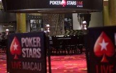 PokerStars Live Macau 420