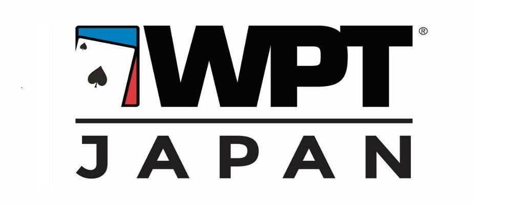 WPT Japan 2