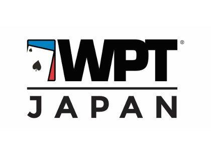 WPT Japan Schedule