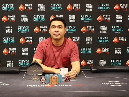 Pinoy Briefs: Quiet rise of Alexis Lim; Marvin Cerbito wins the Metro WALK TO A MILLION; APPT Manila in August