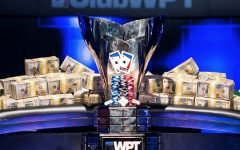 WPT Champions Cup 420
